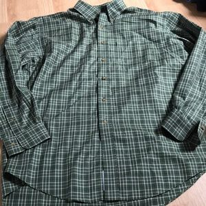 Brooks Brothers Long Sleeve Dress Shirt Size XL